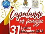 """Stasera a Bergeggi \""""Capodanno in Piazza\"""" organizzato dal CRCS ARCI"""