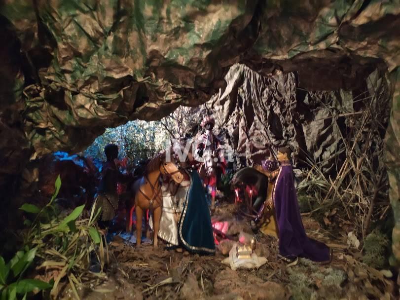 Presepe dei Frati Cappuccini di Savona: un viaggio nel tempo attraverso la tradizione