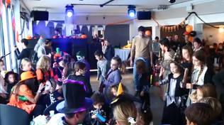 """Sol Levante,evento per famiglie con bambini \""""Da Aren(d)elle al Polo Nord\"""",musica e animazione staff RTS"""