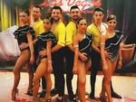 Weekend al Caribe con maxi show del Gruppo Ansima
