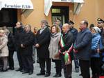 cerimonia carabiniere leandro veri
