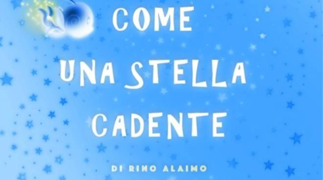 """""""Come una stella cadente"""" spettacolo Scuola """"Don Milani"""" Vado Ligure"""