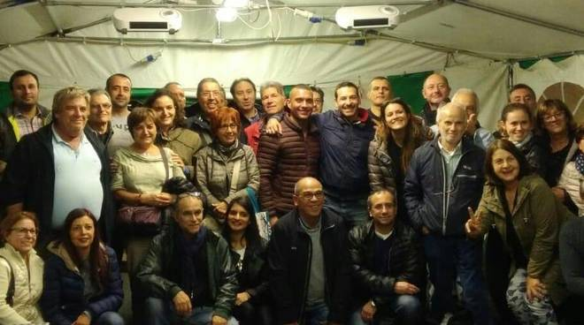 Comitato abitanti confini zona rossa