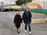 Eraldo Ciangherotti Ginetta Perrone