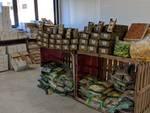 Essepi ortofrutta, mercato all'ingrosso a Borghetto S.S.