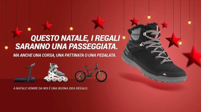 Decathlon Albenga - Idee regalo Natale 2018