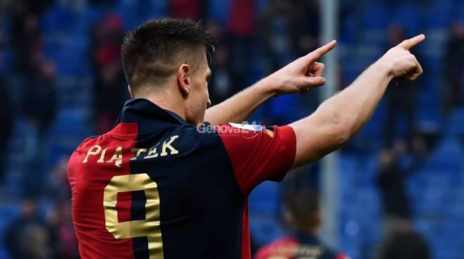 Genoa vs Atalanta Serie A