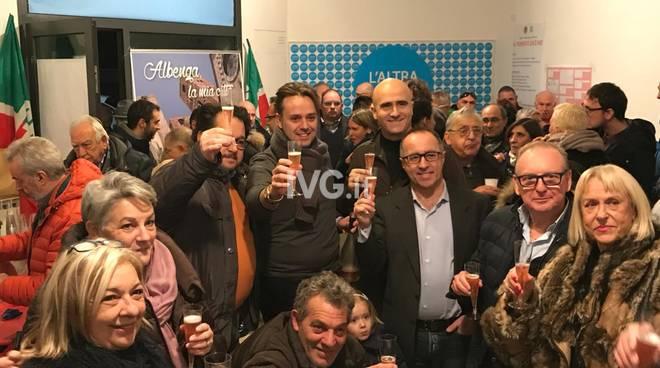 Il gruppo civico l'Altra Albenga si presenta