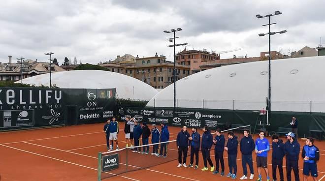 Il Park Tennis Club Genova