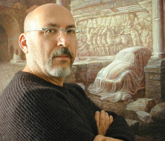 Giuliano Giuggioli artista