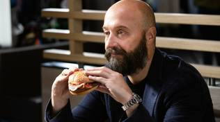 Joe bastianich mc