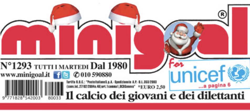 Logo minigoal