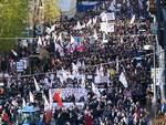 manifestazione no tav torino terzo valico certosa 15 dicembre