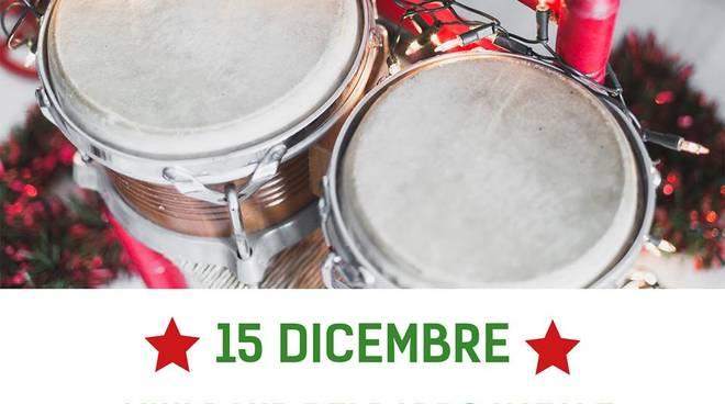 Band Babbi Natale Il Gabbiano Savona 2018