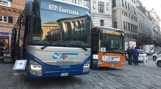 nuovi mezzi bus atp