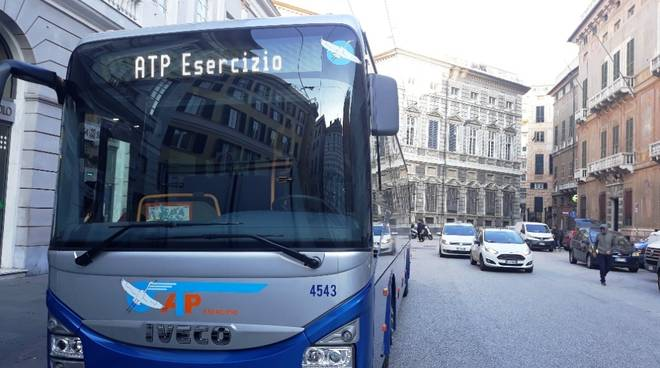 Nuovo bus Atp