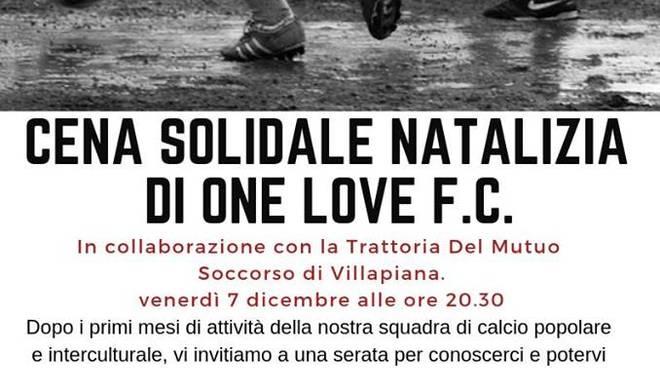 one love football club