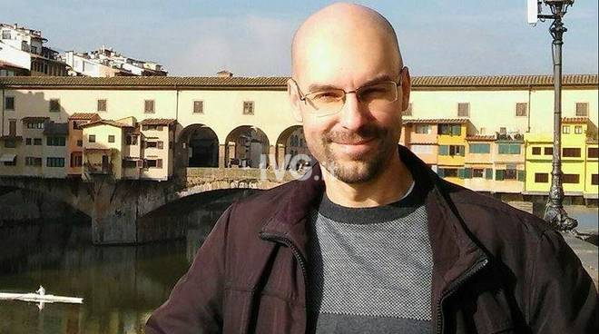 Nicola Panizza Toirano