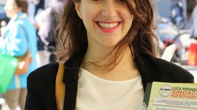 Alice Salvatore M5S