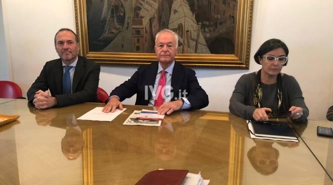 Piaggio, il commissario Nicastro incontra i sindacati