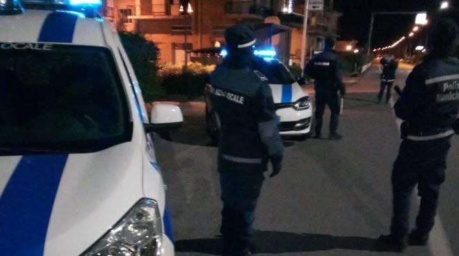 polizia locale municipale ceriale