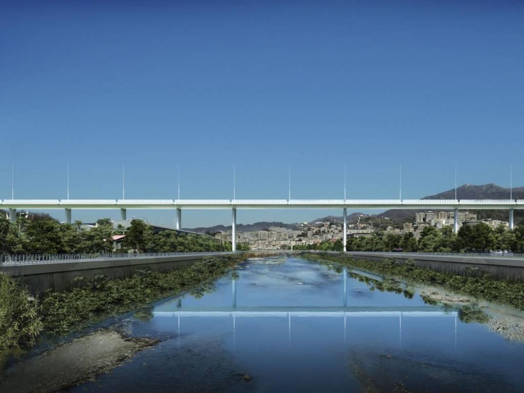 Ponte Salini Fincantieri