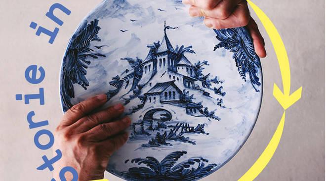 """Progetto """"Storie in Ceramica"""""""