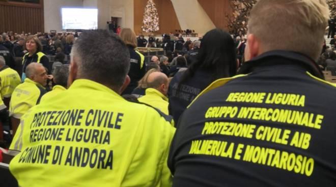 Protezione Civile Val Merula e Montarosio Papa