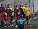 Rivarolese vs Albenga Campionato Eccellenza Liguria