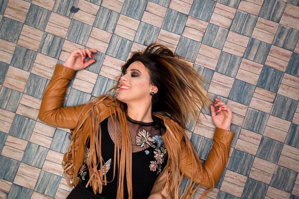 Roberta Bonanno cantante