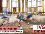 Rosso Pistacchio