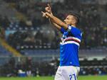 Samp VS Parma Serie A