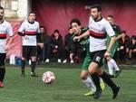 San Bernardino vs Sampierdarenese  prima Categoria Girone C