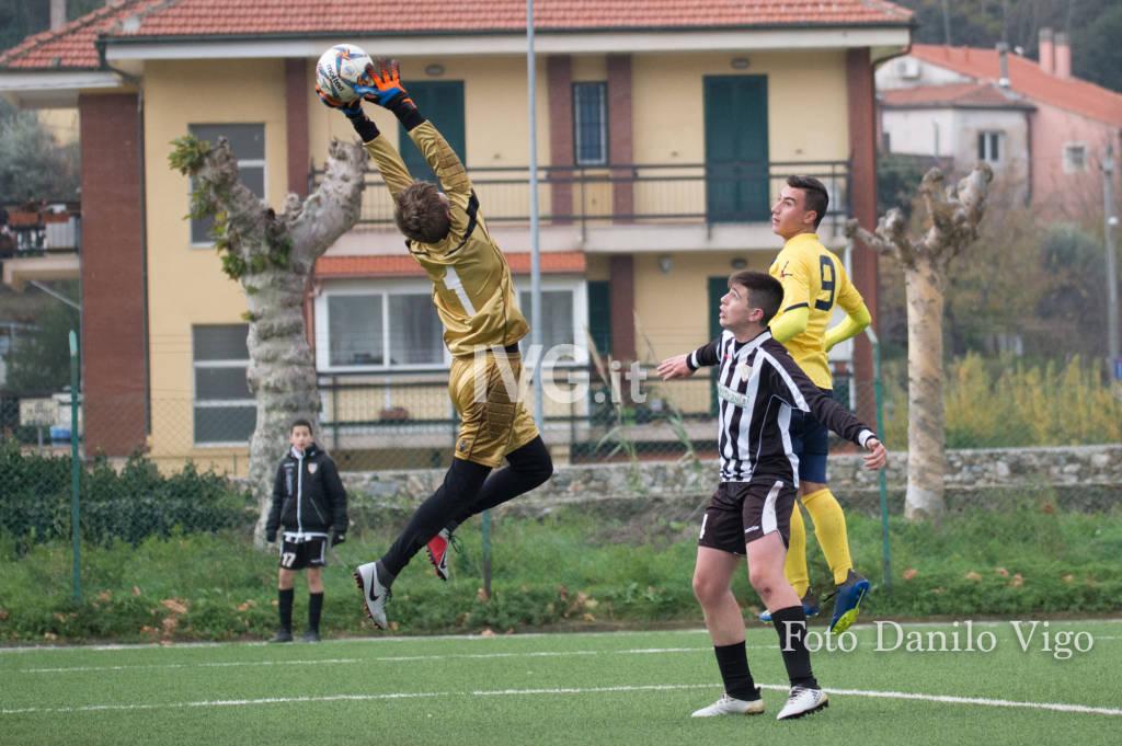 Savona Vs Albenga
