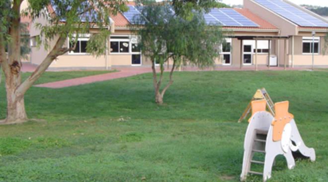 scuola materna andora