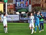 Serie C, Virtus Entella vs Gozzano