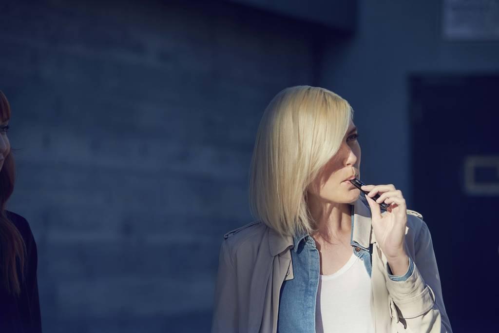 svapo, svapare, sigarette elettroniche