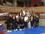 taekwondo olimpia savona