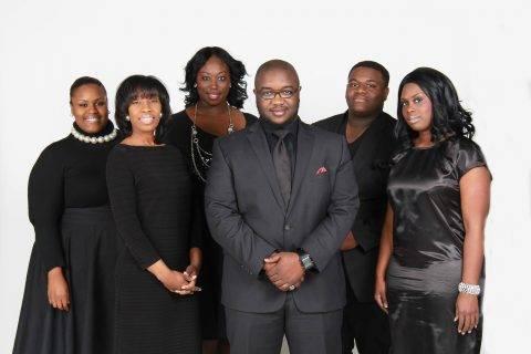 The Followers of Christ coro gospel
