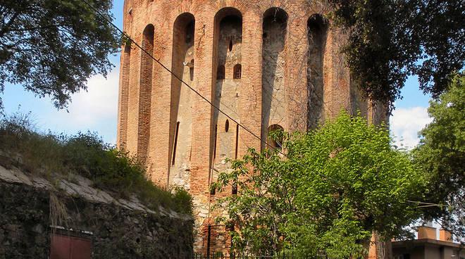 torre san bernardino
