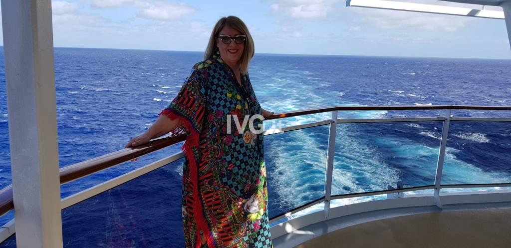 Traversata oceanica verso i Caraibi da Genova