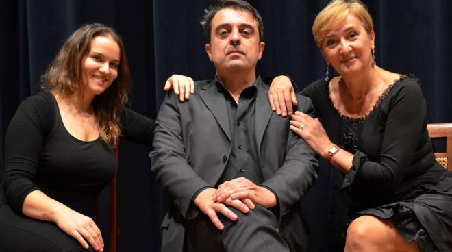 Trio Marta Delfino Elena Buttiero Ferdinando Molteni