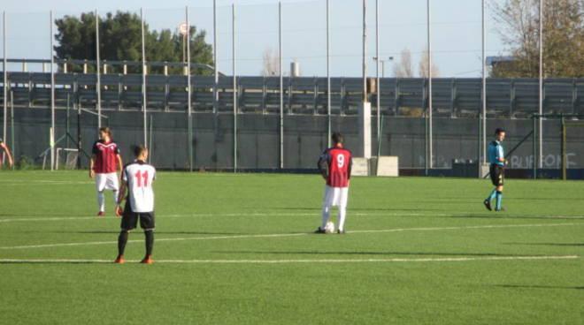 Vado vs Albenga