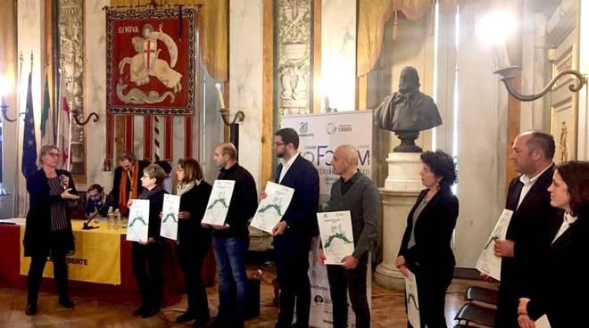 Garlenda Comune Riciclone 2017