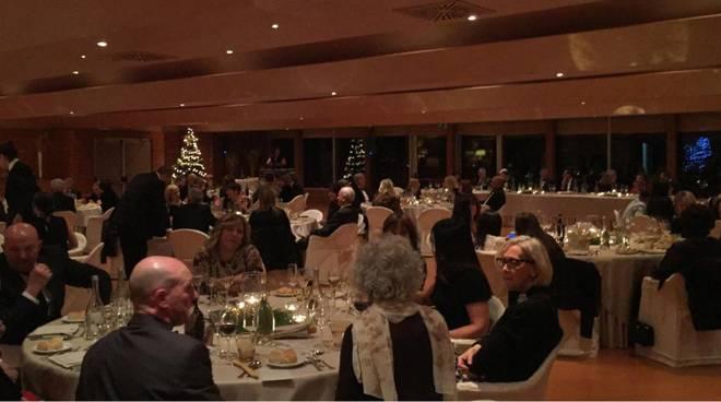 Loano Lions Club Festa Natale