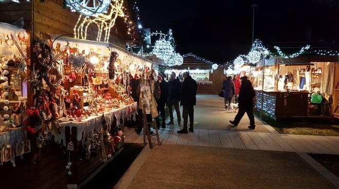 Villaggio Magie di Natale Loano
