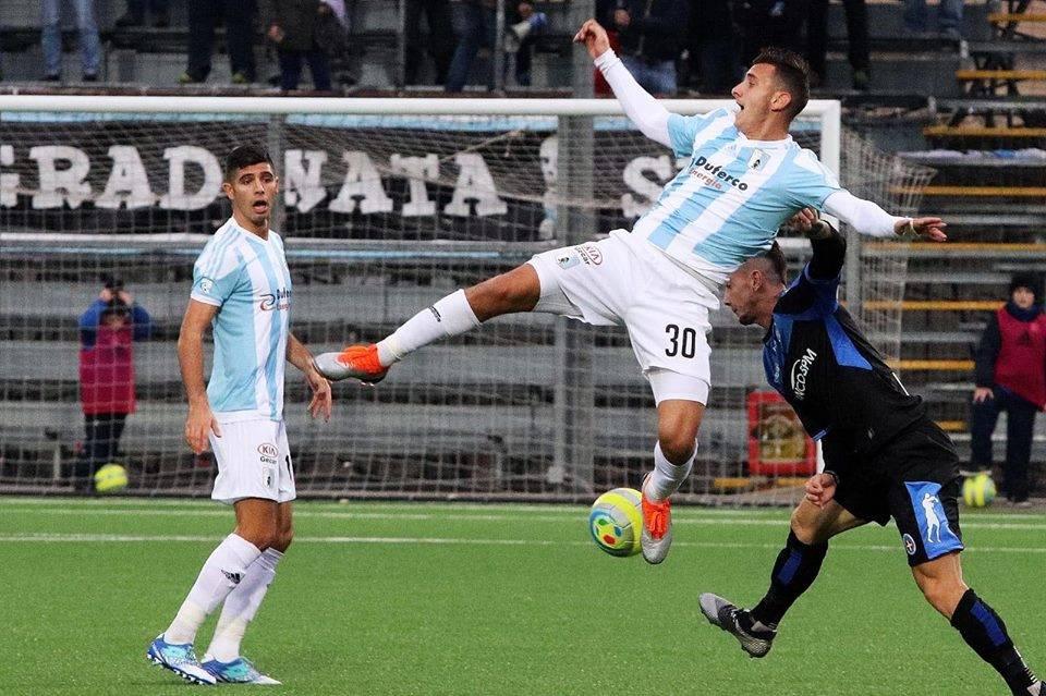 Virtus Entella vs Novara