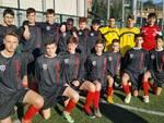 Alassio, Winter Cup: gli Allievi