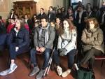 Albenga, Trofeo Elena Ghidetti: la presentazione