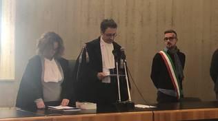 Alessio Alamia condannato all'ergastolo